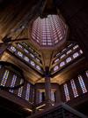 Église Saint-Joseph du Havre Interior