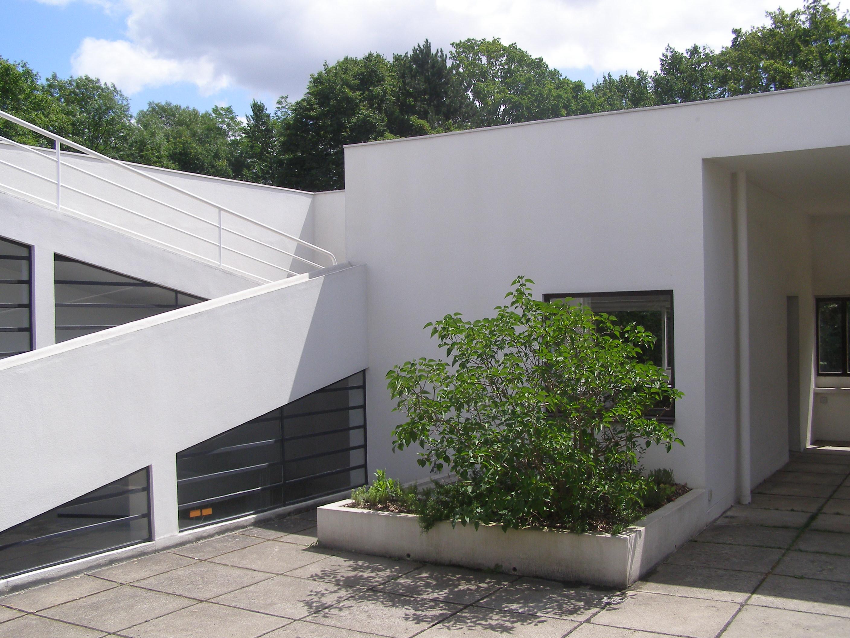 Archikey.com | Buildings | Villa Savoye