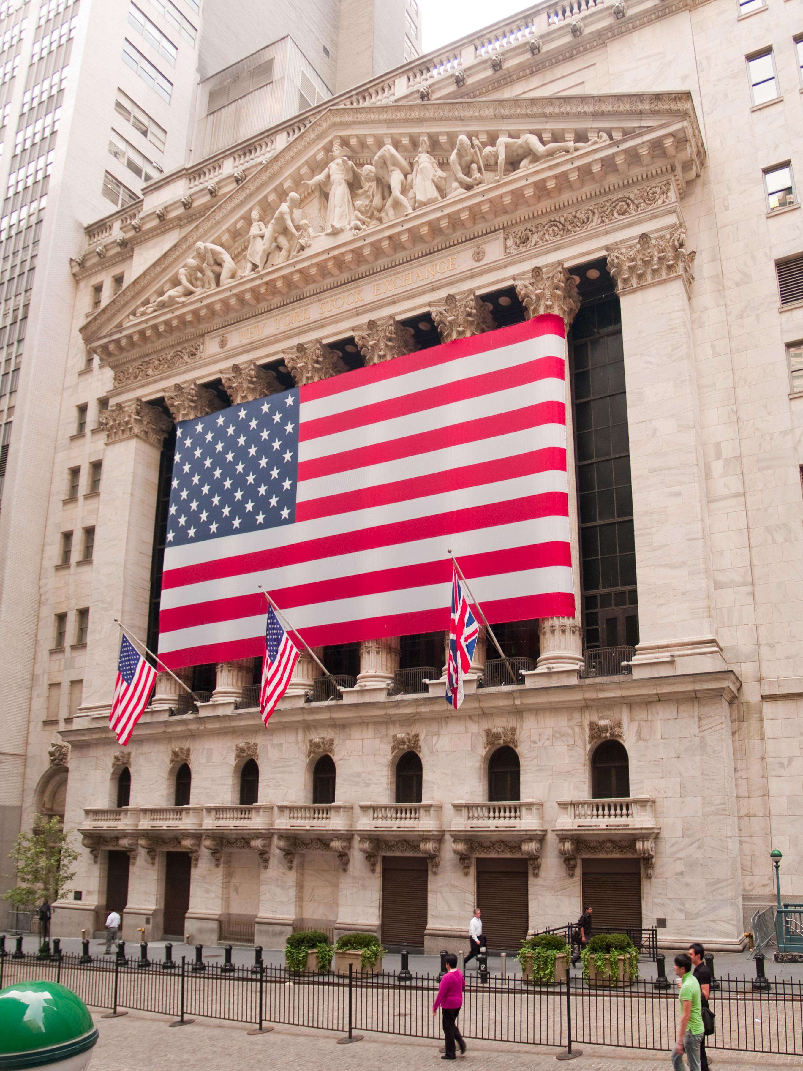 The New York Stock