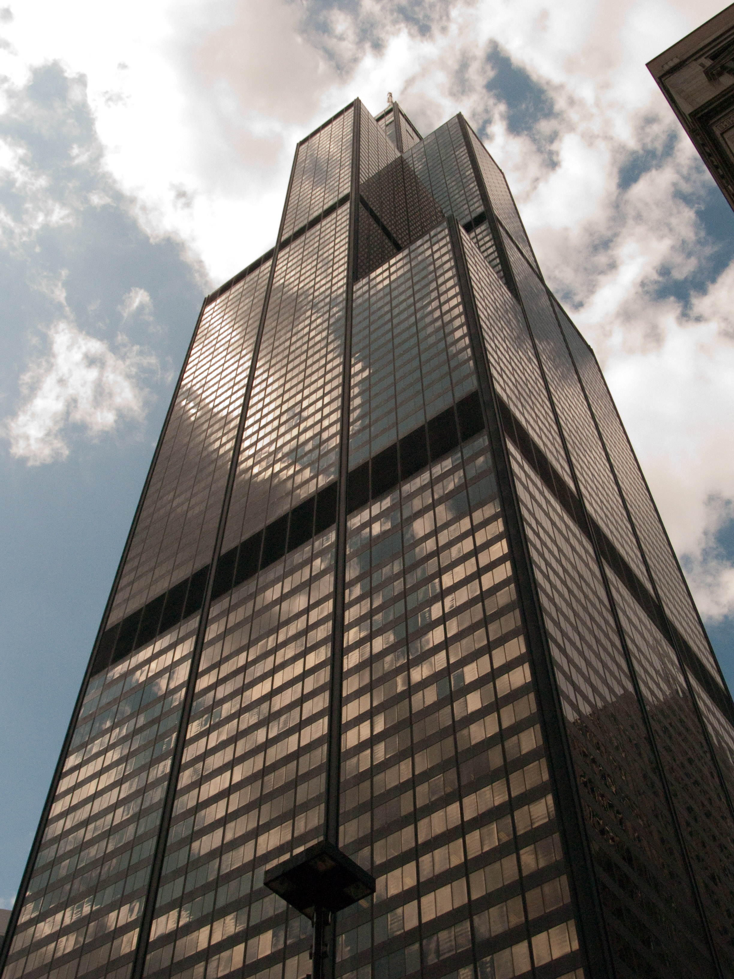 Archikey Com Buildings Willis Tower