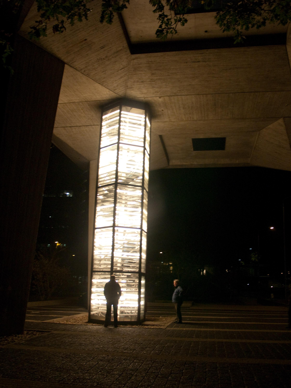 TU/e Main building
